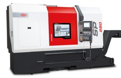 CNC soustruh SP280 SY